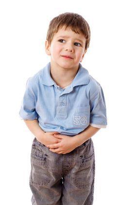 боли в животе при аскаридозе Аскаридоз у детей - причины, симптомы, диагностика и лечение