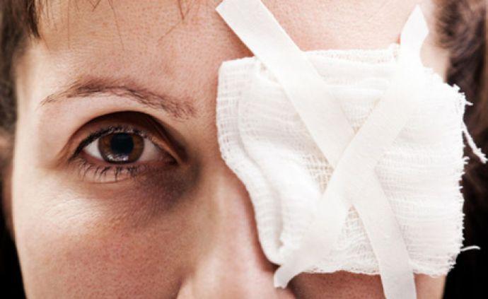 боль в глазах после сварки первая помощь главной функцией термобелья